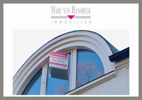 KR-MOLTKEPLATZ – TOP STUDIO-MAISONETTE-WOHNUNG FÜR DEN ANSPRUCHSVOLLEN SINGLE, 47799 Krefeld, Dachgeschosswohnung
